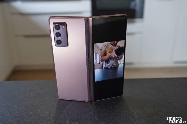 Samsung Galaxy Z Fold 2 46