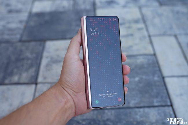 Samsung Galaxy Z Fold 2 48