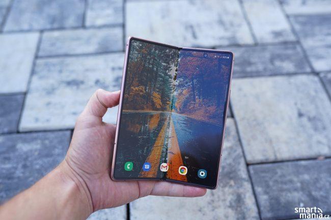 Samsung Galaxy Z Fold 2 49