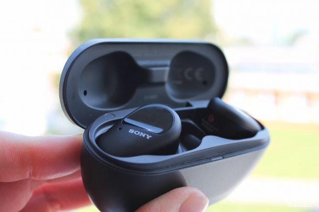 Sony WF SP800N 1