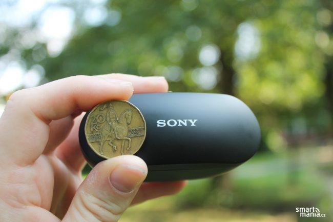 Sony WF SP800N 11
