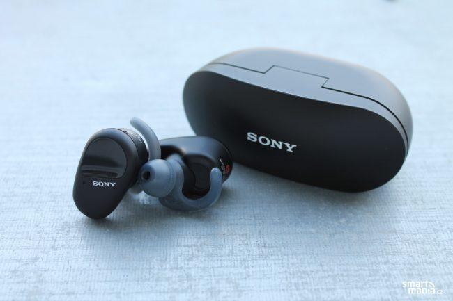 Sony WF SP800N 6