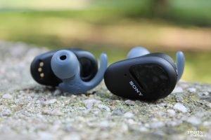 Sony WF SP800N 9