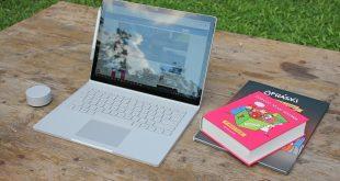 Surface Book 13 2020 recenze