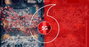 Vodafone 5G 2
