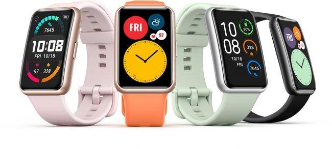 huawei watch fit smart watch