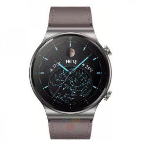 huawei watch gt2 pro 1