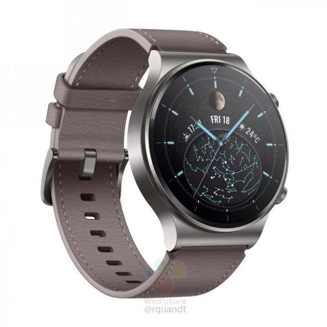 huawei watch gt2 pro 2