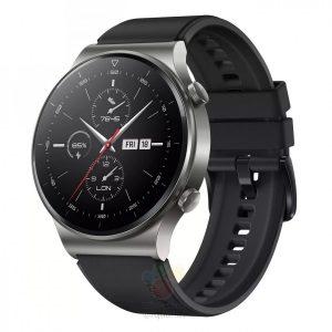 huawei watch gt2 pro 7