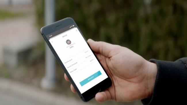 linus yale 2 app