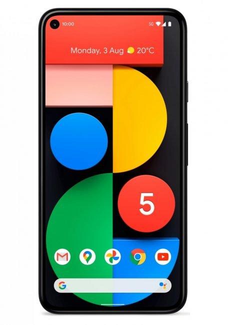 pixel 5 1