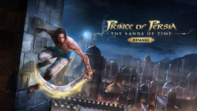 prince of persia remake 11