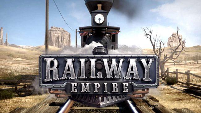 railway empire free