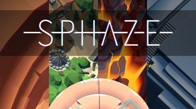 sphaze