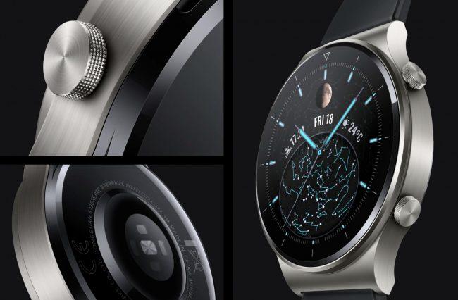 watch GT2 Pro 5