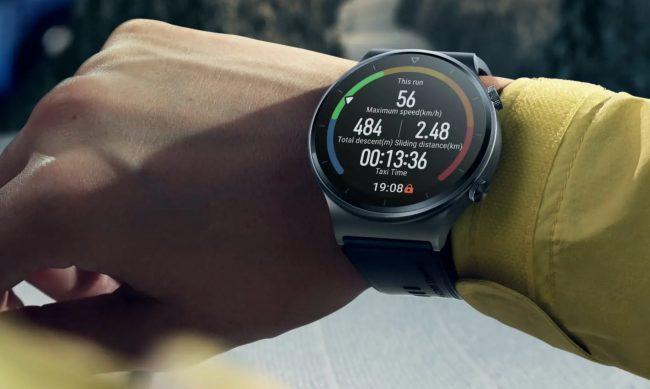 watch GT2 Pro clanek