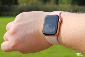 Apple Watch SE 12