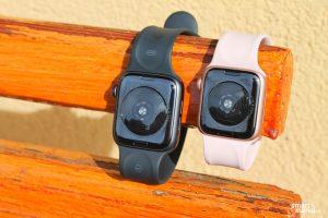 Apple Watch SE 15