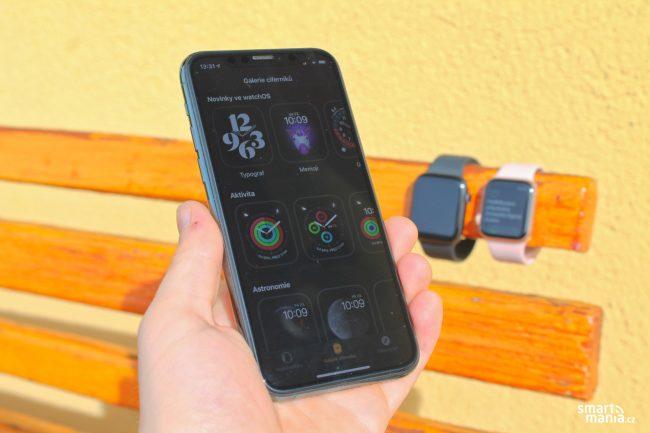 Apple Watch SE 16
