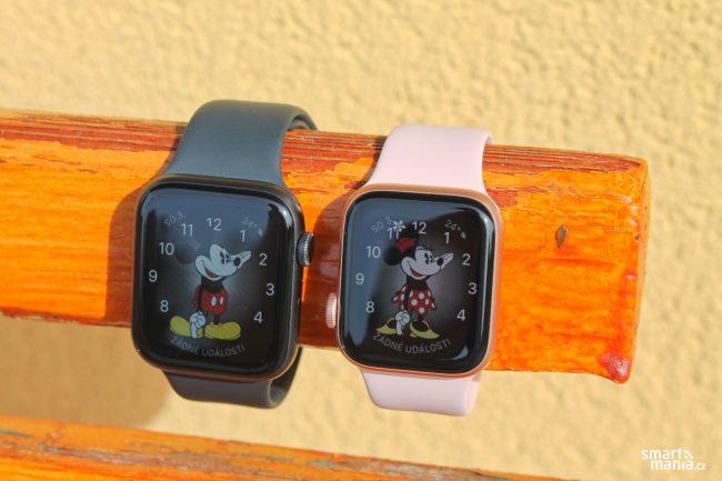 Apple Watch SE 17