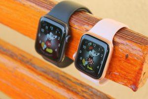 Apple Watch SE 18