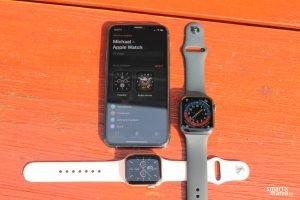 Apple Watch SE 19