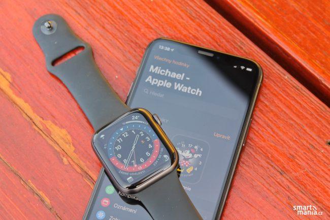 Apple Watch SE 20