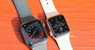 Apple Watch SE 21