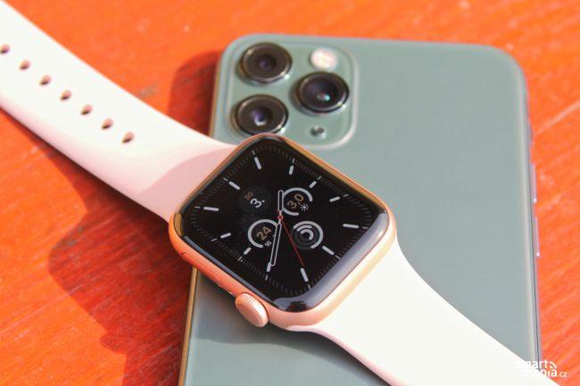 Apple Watch SE 22