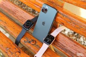 Apple Watch SE 25