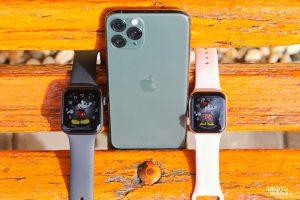 Apple Watch SE 26