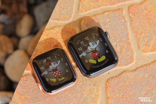 Apple Watch SE 27