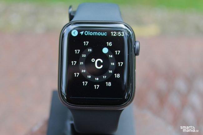Apple Watch SE 6