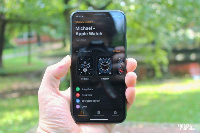 Apple Watch SE 9
