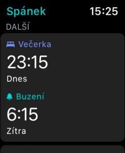 Apple Watch SE WatchOS 13