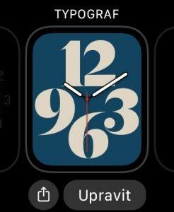 Apple Watch SE WatchOS 14