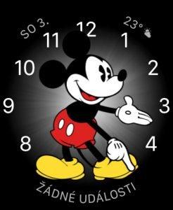 Apple Watch SE WatchOS 17