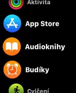 Apple Watch SE WatchOS 18