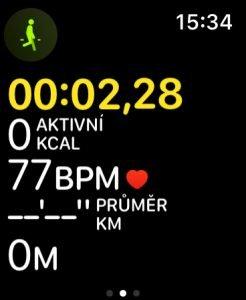 Apple Watch SE WatchOS 3