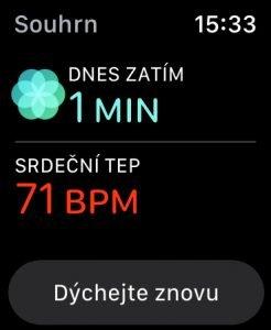 Apple Watch SE WatchOS 4