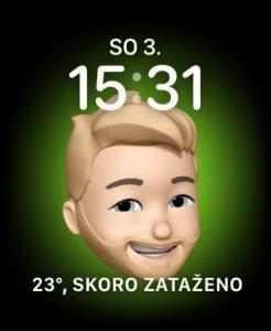 Apple Watch SE WatchOS 6