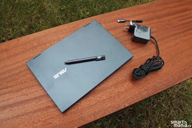 Asus ZenBook Flip 02