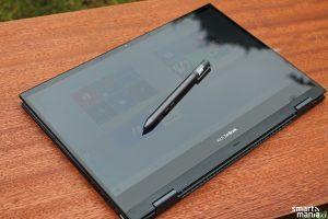 Asus ZenBook Flip 04