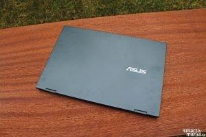 Asus ZenBook Flip 06