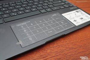 Asus ZenBook Flip 09