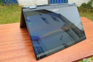 Asus ZenBook Flip 19