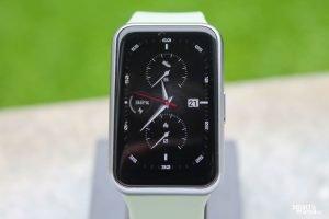 Huawei Watch Fit 10