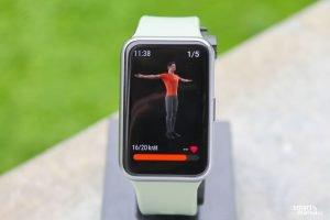 Huawei Watch Fit 11