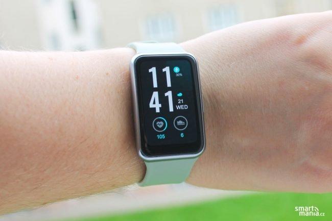 Huawei Watch Fit 12