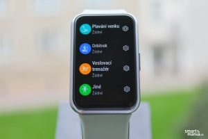 Huawei Watch Fit 13